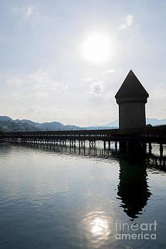 Lucerne - Switzerland by Mats Silvan
