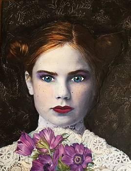 Lucid Dream by Kitty Miller