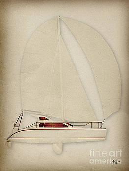 Lumin by Regina Marie Gallant