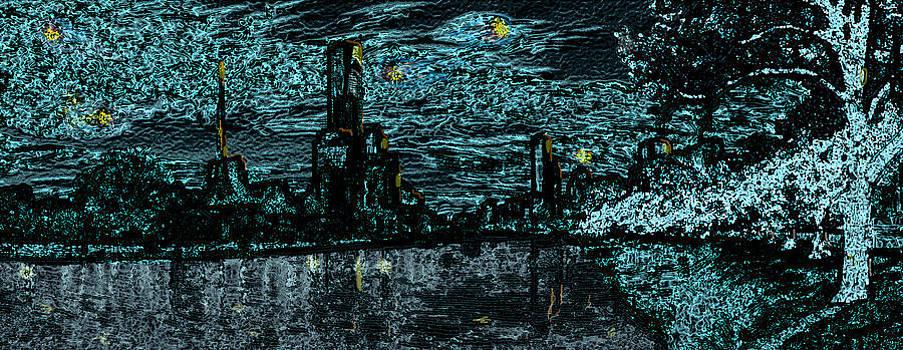 Luminosity by John Monteath