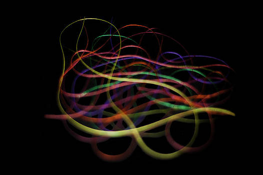 Nigel Jones - Luminous Cotton