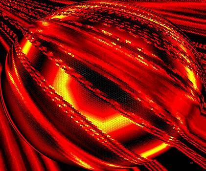 Luminous Energy 20 by Will Borden
