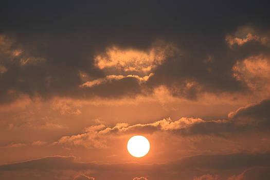 Luminous Horizon by Mose Mathis