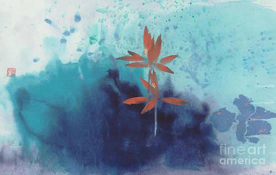 Luminous III by Mui-Joo Wee
