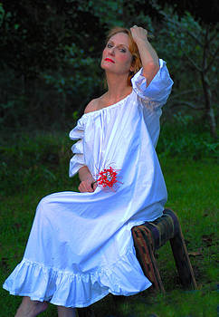 Pamela Smale Williams - LUMINOUS