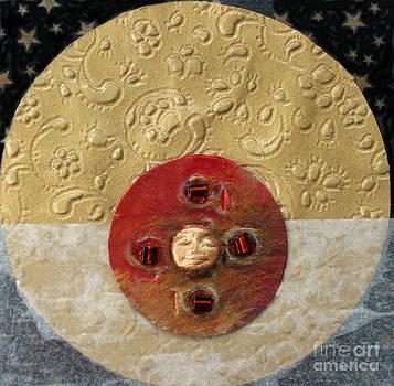 Ellen Miffitt - Luna Mandala