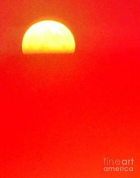 Bob Sample - Lunar Eclipse