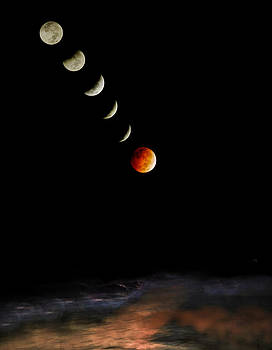 Terry Shoemaker - Lunar Eclipse Oct 2014