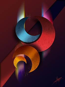 Lunist by Daniel Mowry