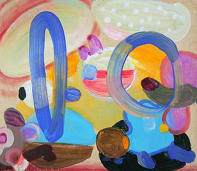Lupe by John Matthew