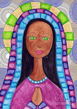 Lupita Aya Sofya by Emily Lupita Studio