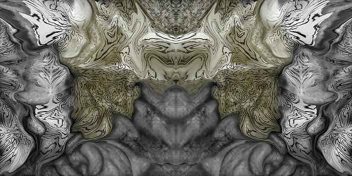Lurial by Joyce Rogers
