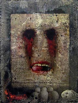 Janelle Schneider - Lust - The 7 Contemporary Sins
