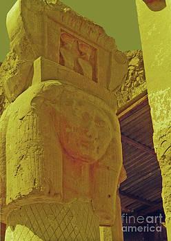 Elizabeth Hoskinson - Luxor Temple
