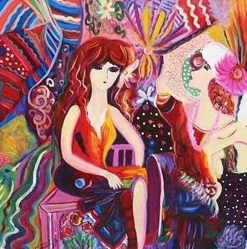 Luxury by Dareen  Hasan