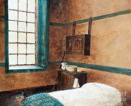 Lye Soap by Monte Toon