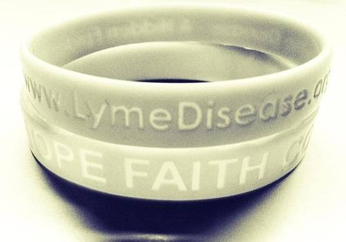 Lyme Disease by Dream Katches Photography