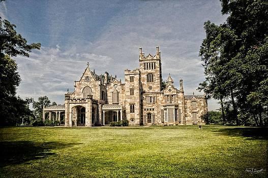 Lyndhurst in June by Fran J Scott