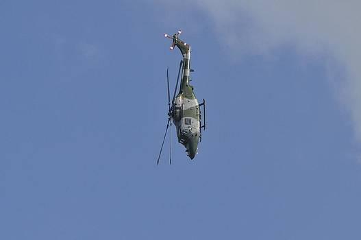 Lynx Mk7 by Simon Hackett