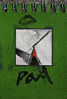 Cliff Spohn - M i Pad