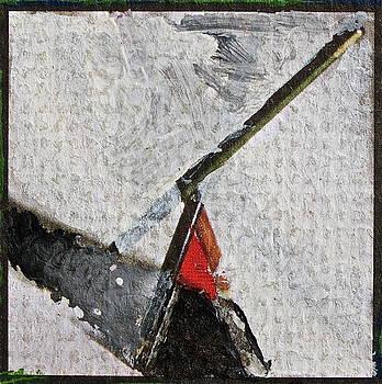 Cliff Spohn - M i Pad   detail