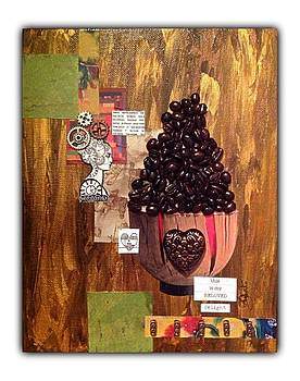 Ma Bien-aimee by Schroder Konate