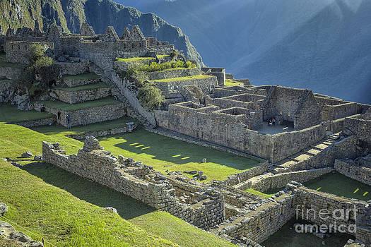 Patricia Hofmeester - Machu Picchu