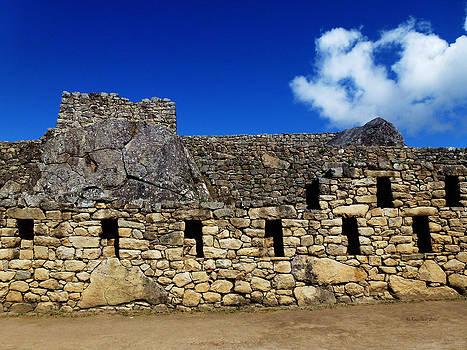 Xueling Zou - Machu Picchu Peru 13