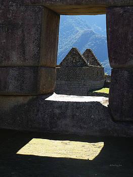Xueling Zou - Machu Picchu Peru 6