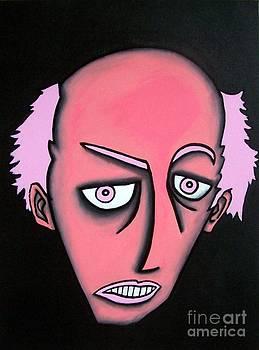 Mad Man by Thomas Valentine