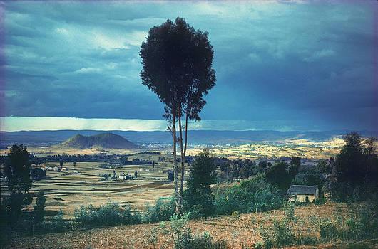Daniel Furon - Madagascar Highlands