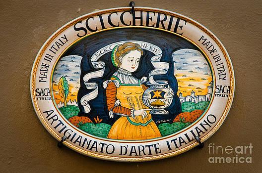 Made in Italy Artisans by Emilio Lovisa
