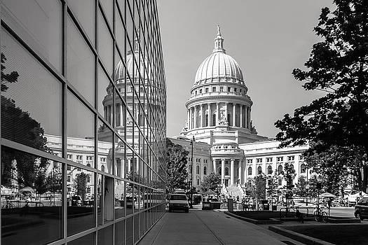Madison Capitol by Lidia Sharapova