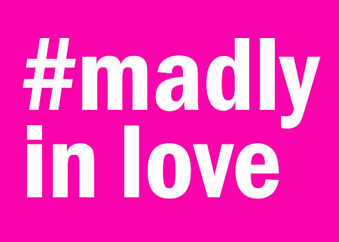 #madlyinlove by Viv Griffiths