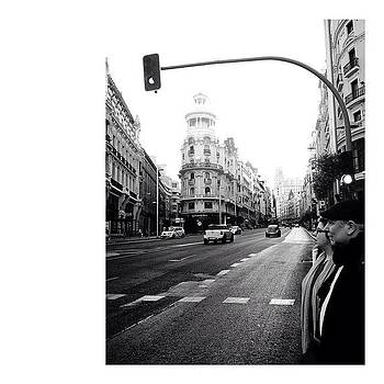#madrid #spain #street by Angelica Chico