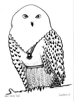 Jim Harris - Mae West Owl