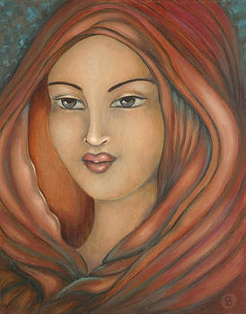 Magdalena by Christina Gage