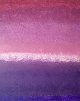 Magenta Horizon by Kate McTavish