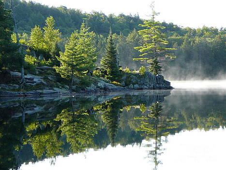 Maggie Lake 2 by Chris Sotiriadis