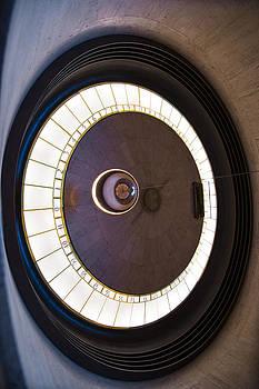Magic clock by Pavel Bendov