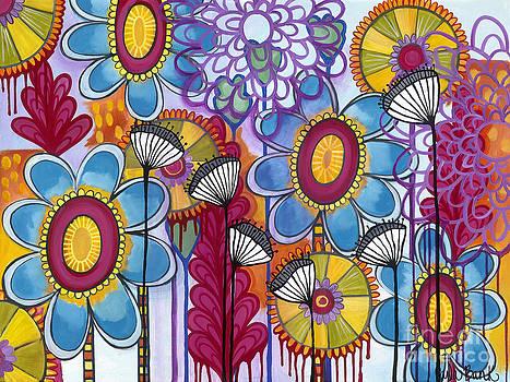 Magic Garden by Carla Bank