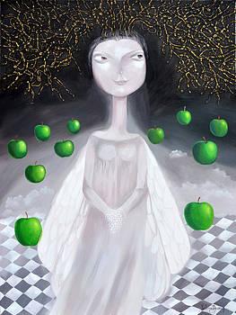 Magic night by Yelena Revis