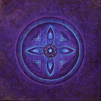 Magic portal by Erik Grind