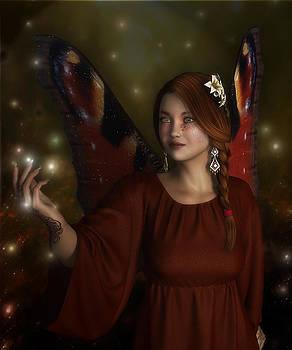 Magical Evening by Rachel Dudley