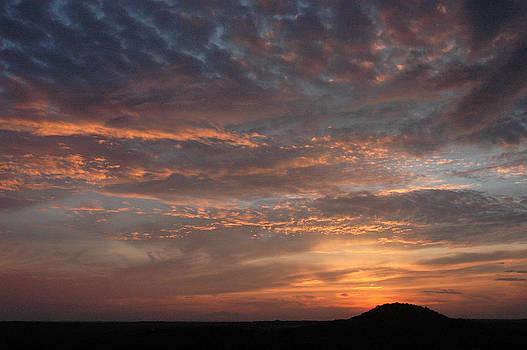 Robert Anschutz - Magical Sunset