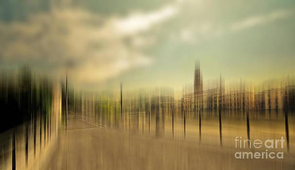 Magical Verona 1 by Emilio Lovisa