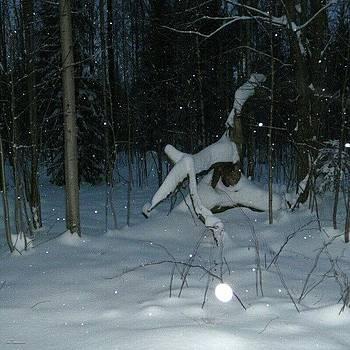 Eve Tamminen - Magical Winter