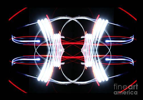 Magnetism 2 by Nicolas Lockheimers