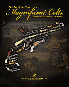 Magnificent Colts Derringer by Yellowstone Press