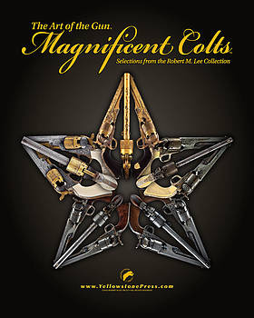 Magnificent Colts Star by Yellowstone Press